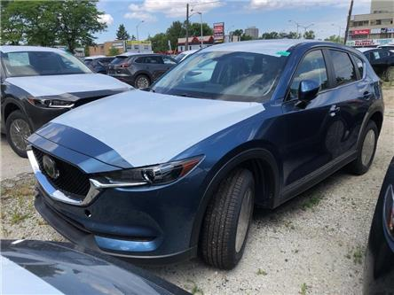 2019 Mazda CX-5 GS (Stk: 82179) in Toronto - Image 1 of 5