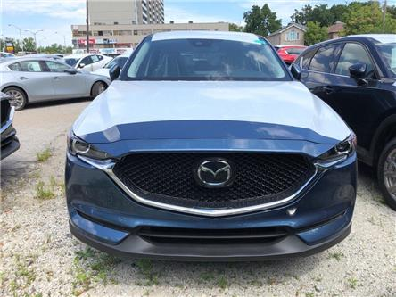 2019 Mazda CX-5 GS (Stk: 82179) in Toronto - Image 2 of 5