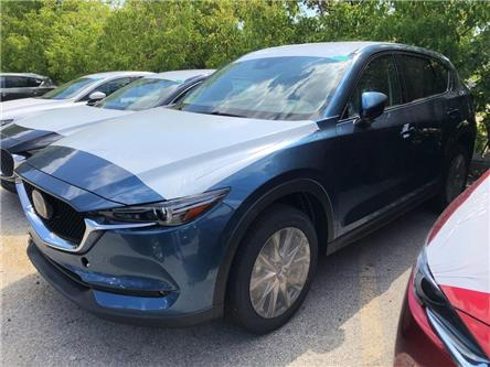 2019 Mazda CX-5 GT (Stk: 82228) in Toronto - Image 1 of 5