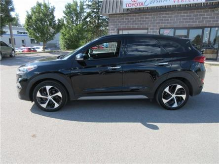 2017 Hyundai Tucson  (Stk: U7439) in Peterborough - Image 2 of 21