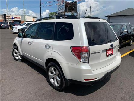 2010 Subaru Forester  (Stk: 906784) in Orleans - Image 2 of 27