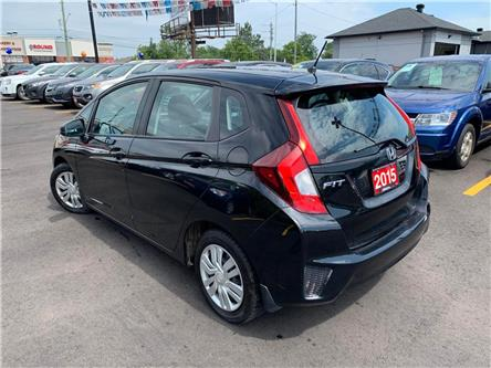 2015 Honda Fit LX (Stk: 111828) in Orleans - Image 2 of 29