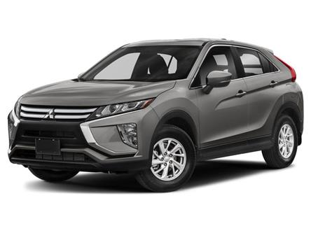 2020 Mitsubishi Eclipse Cross SE (Stk: 200011) in Fredericton - Image 1 of 9