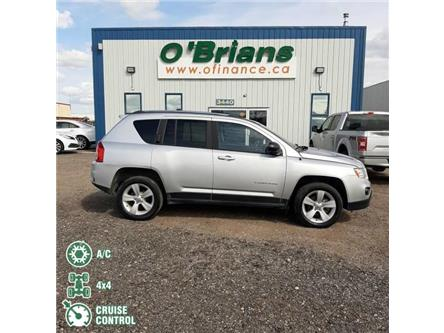 2013 Jeep Compass Sport/North (Stk: 12471C) in Saskatoon - Image 2 of 18