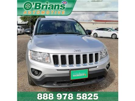 2013 Jeep Compass Sport/North (Stk: 12471C) in Saskatoon - Image 1 of 18