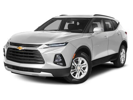 2019 Chevrolet Blazer 3.6 (Stk: 19C537) in Tillsonburg - Image 1 of 9