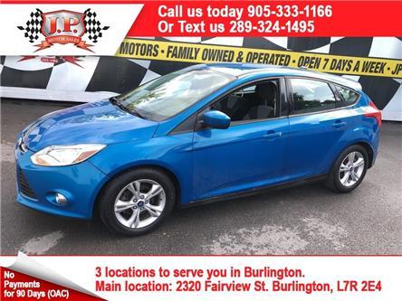 2012 Ford Focus SE (Stk: 47585r) in Burlington - Image 1 of 12