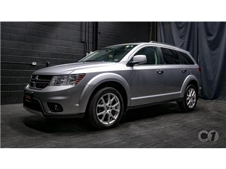 2018 Dodge Journey GT (Stk: CT19-326) in Kingston - Image 2 of 35