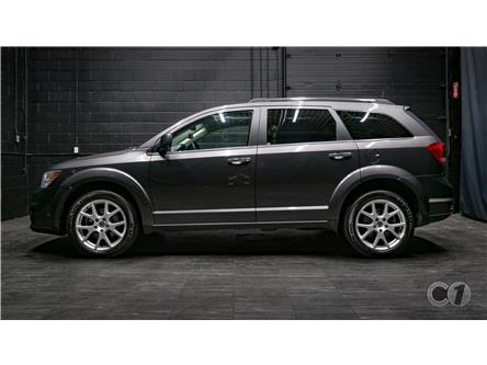 2018 Dodge Journey GT (Stk: CT19-325) in Kingston - Image 1 of 35