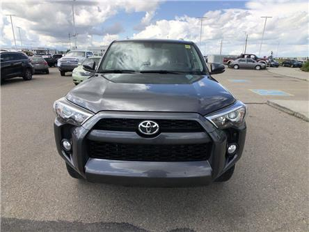 2015 Toyota 4Runner  (Stk: 294118A) in Calgary - Image 2 of 20