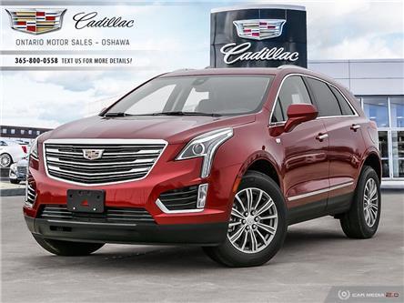 2019 Cadillac XT5 Luxury (Stk: 9185002) in Oshawa - Image 1 of 19