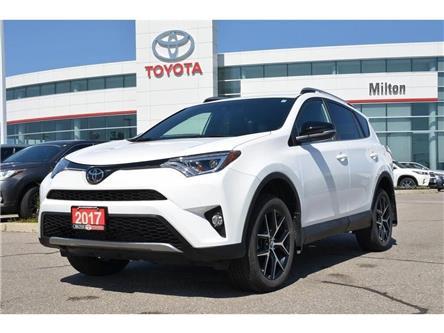 2017 Toyota RAV4  (Stk: 573722) in Milton - Image 1 of 19