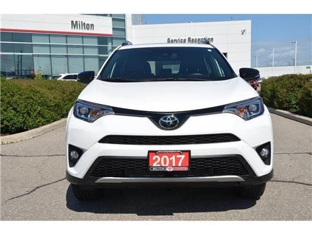 2017 Toyota RAV4  (Stk: 573722) in Milton - Image 2 of 19