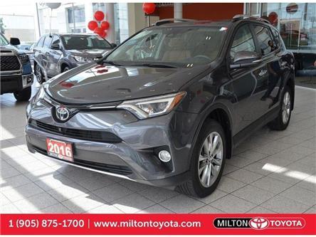 2016 Toyota RAV4  (Stk: 451184A) in Milton - Image 1 of 41