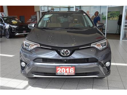 2016 Toyota RAV4  (Stk: 451184A) in Milton - Image 2 of 41