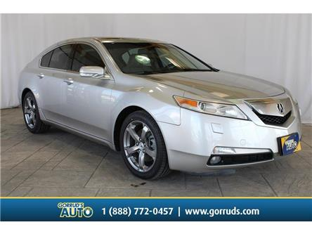 2009 Acura TL Base (Stk: 800250) in Milton - Image 1 of 41