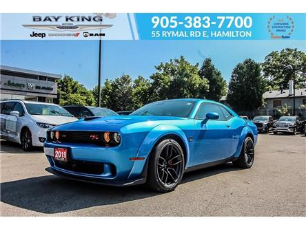 2019 Dodge Challenger Scat Pack 392 (Stk: 6909) in Hamilton - Image 1 of 24