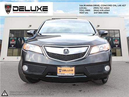 2015 Acura RDX Base (Stk: D0628T) in Concord - Image 2 of 20