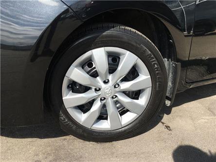 2016 Toyota Corolla LE KEYLESS ENTRY, HEATED SEATS, BACKUP CAMERA, BLU (Stk: 45120A) in Brampton - Image 2 of 23