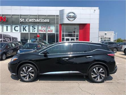 2015 Nissan Murano  (Stk: P2396) in St. Catharines - Image 1 of 23
