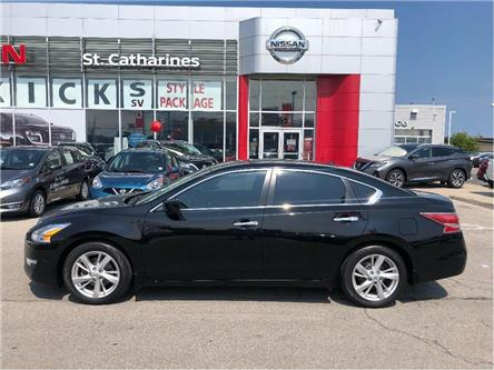 2015 Nissan Altima  (Stk: P2388) in St. Catharines - Image 2 of 23
