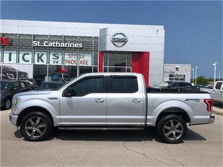 2016 Ford F-150  (Stk: P2408A) in St. Catharines - Image 1 of 21