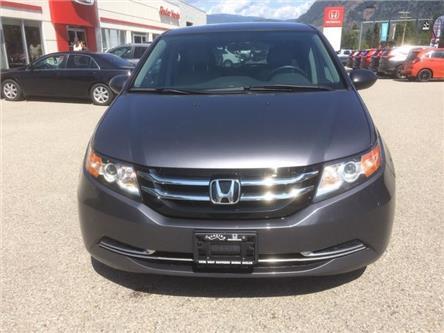 2015 Honda Odyssey SE (Stk: D-8527-A) in Castlegar - Image 2 of 28