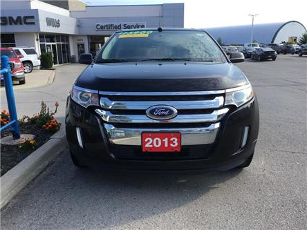 2013 Ford Edge SEL (Stk: K403A) in Grimsby - Image 2 of 17