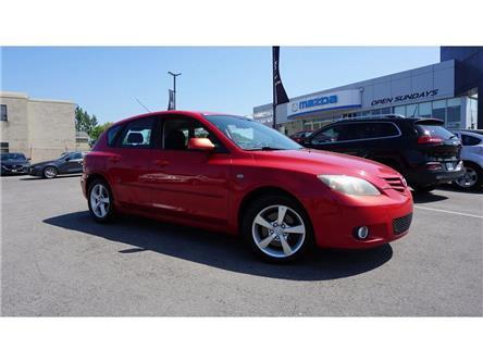 2005 Mazda Mazda3 Sport  (Stk: HN2270A) in Hamilton - Image 2 of 29