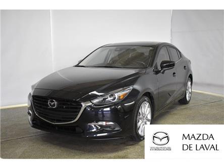 2018 Mazda Mazda3 GT (Stk: 52932A) in Laval - Image 1 of 23