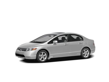 2007 Honda Civic LX (Stk: I190127A) in Mississauga - Image 2 of 2