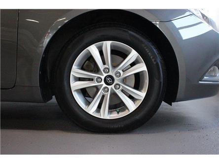 2013 Hyundai Sonata  (Stk: 729106) in Vaughan - Image 2 of 26