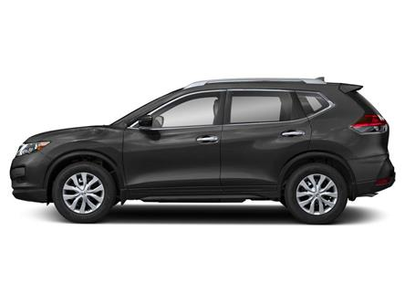 2020 Nissan Rogue S (Stk: E7635) in Thornhill - Image 2 of 9