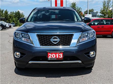 2013 Nissan Pathfinder S (Stk: KC632208A) in Cobourg - Image 2 of 32