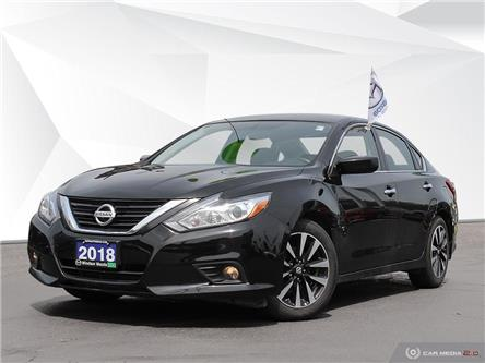 2018 Nissan Altima  (Stk: PR6540) in Windsor - Image 1 of 28