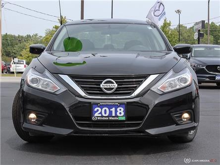 2018 Nissan Altima  (Stk: PR6540) in Windsor - Image 2 of 28