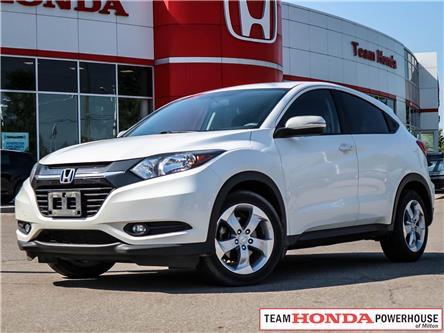2016 Honda HR-V EX (Stk: 3389) in Milton - Image 1 of 23