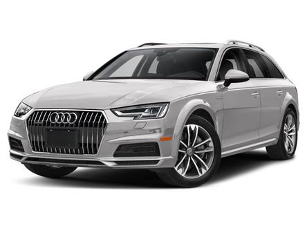 2019 Audi A4 allroad 45 Technik (Stk: N5309) in Calgary - Image 1 of 9