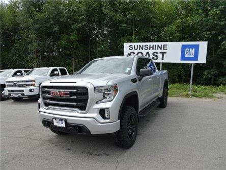 2019 GMC Sierra 1500 Elevation (Stk: GK266273) in Sechelt - Image 1 of 24