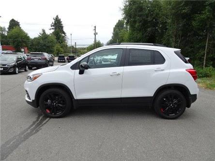 2019 Chevrolet Trax LT (Stk: TK314221) in Sechelt - Image 2 of 21