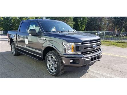 2019 Ford F-150 XLT (Stk: 19FS2551) in Unionville - Image 1 of 17