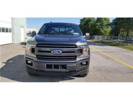 2019 Ford F-150 XLT (Stk: 19FS2551) in Unionville - Image 2 of 17