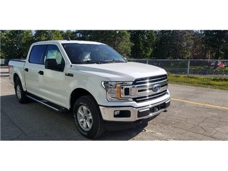 2019 Ford F-150 XLT (Stk: 19FS2610) in Unionville - Image 1 of 16
