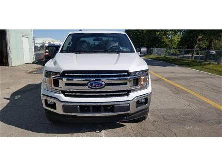 2019 Ford F-150 XLT (Stk: 19FS2610) in Unionville - Image 2 of 16