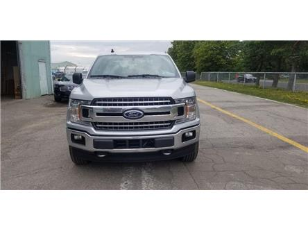 2019 Ford F-150 XLT (Stk: 19FS2627) in Unionville - Image 2 of 15