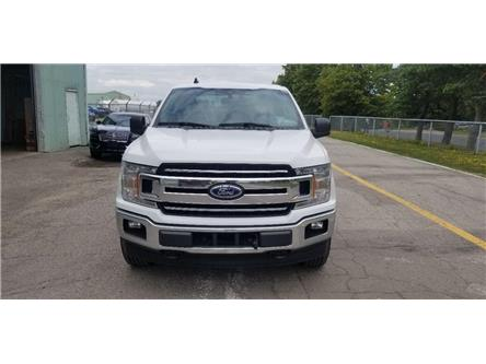 2019 Ford F-150 XLT (Stk: 19FS2644) in Unionville - Image 2 of 16