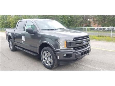 2019 Ford F-150 XLT (Stk: 19FS2645) in Unionville - Image 1 of 17