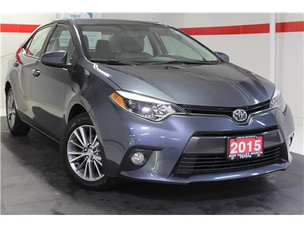 2015 Toyota Corolla CE (Stk: 298914S) in Markham - Image 1 of 25