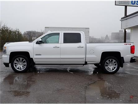2018 Chevrolet Silverado 1500 High Country (Stk: 19226A) in Peterborough - Image 2 of 18