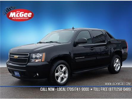 2011 Chevrolet Avalanche 1500 LT (Stk: 19470A) in Peterborough - Image 1 of 19